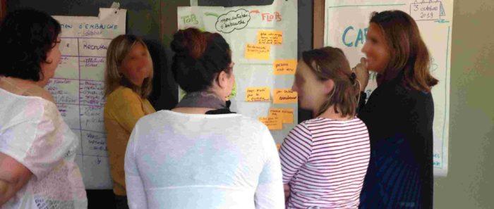 Café RH « Recrutement, Intégration, Fidélisation »
