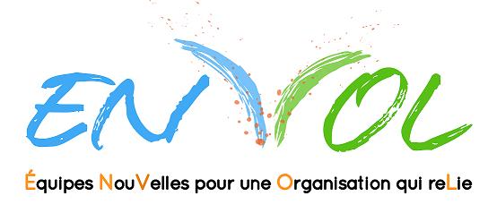 ENVOL, des « Équipes Nouvelles pour une Organisation qui Relie »